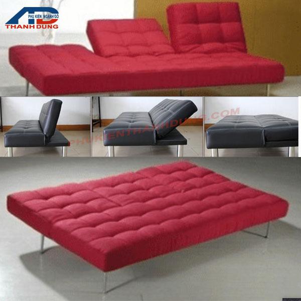 Bản Lề Gấp Ghế Sofa Thành Giường Xi 7 Màu tiện Dụng